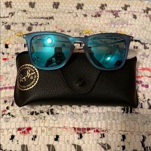 Ray Ban Sunglasses (RB4221)